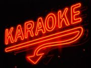Rojo's Tavern, Karaoke Nights